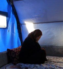 De terugkeer van jezidi-vrouwen 'Moeders houden van hun kind, zelfs als ze de vader dood wensen'